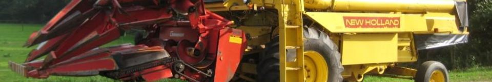 New Holland 8060  Verkocht / Sold