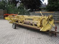 New Holland Maaibord 4,5 meter
