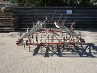 Cultivator 4 meter breed