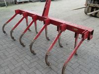 Cappon vaste tand cultivator